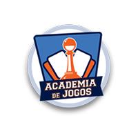 Logotipo Cliente Academia de Jogos