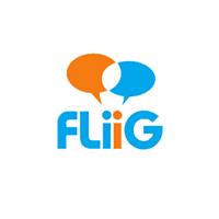 Logotipo Cliente Fliig