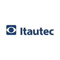 Logotipo Cliente Itautec