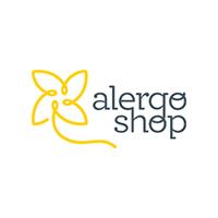 Logotipo Cliente Alergoshop