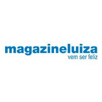 Logotipo Cliente Magazine Luiza