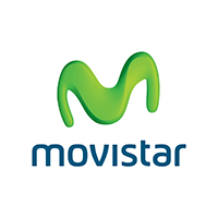 Logotipo Cliente Movistar
