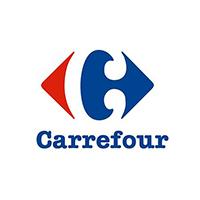 Logotipo Cliente Carrefour