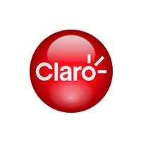 Logotipo Cliente Claro